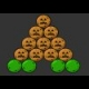 Pumpkin Remover 2 online game